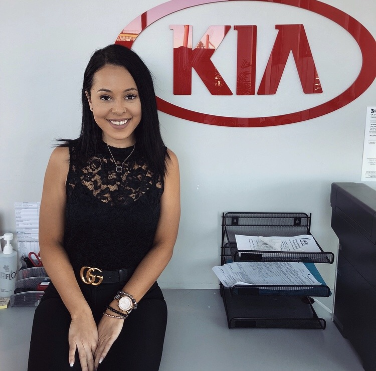 Kayla Burley